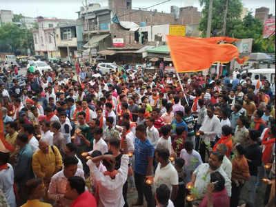 Aligarh administration bans recitation of Hanuman Chalisa, Aarti and