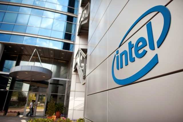 Intel reports net $4.2 billion profit, data centre business declines