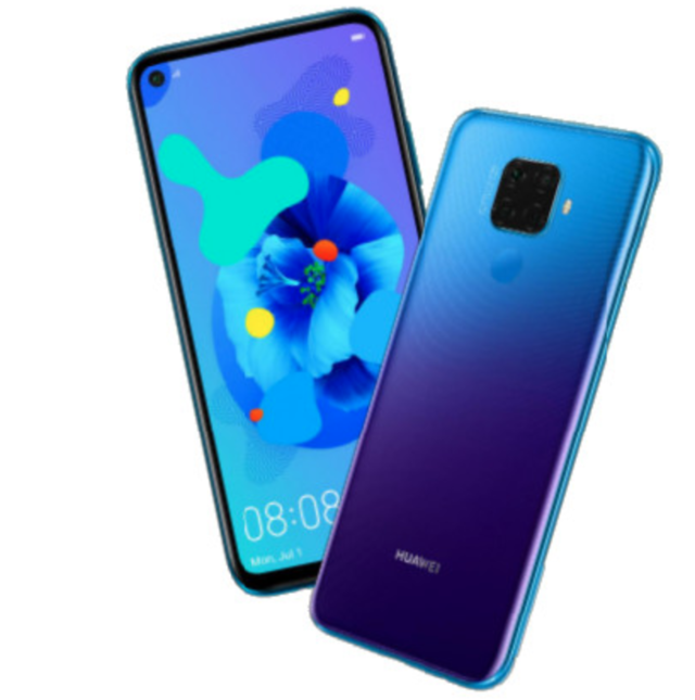 Huawei Nova 5i Pro with 4-lens camera launched: Price, specs and more