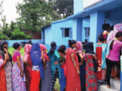 In a first, sex workers in West Bengal vote for welfare body members
