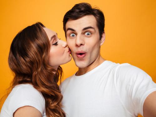 kissing vă ajută să pierdeți în greutate