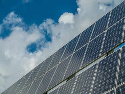 Government allows farm land lease for solar power plant
