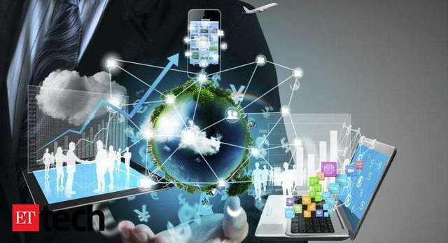 Digital technologies to reshape labour markets, industries and credit impacts: Report