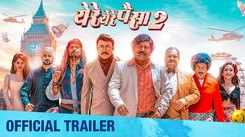 Ye Re Ye Re Paisa 2 - Official Trailer
