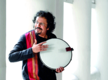 Bickram Ghosh composes the Durand Cup theme song