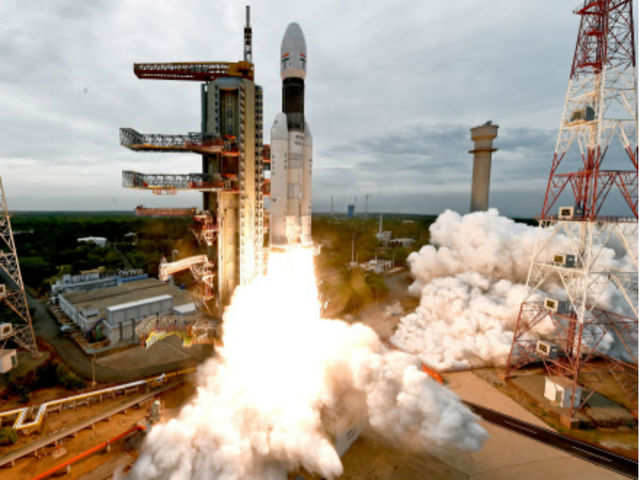 Chandrayaan-2 orbit successfully raised third time: ISRO