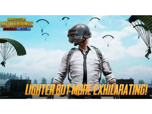 Here's how PUBG Mobile Lite compares to the PUBG Mobile