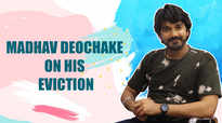 Madhav Deochake reveals some secrets about Bigg Boss Marathi 2 journey