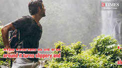 Going on a monsoon trek? Heed these dos and don'ts