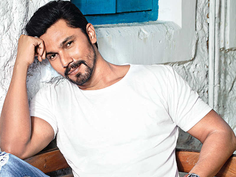 Randeep Hooda: Randeep Hooda: I went through a dark phase, but I ...