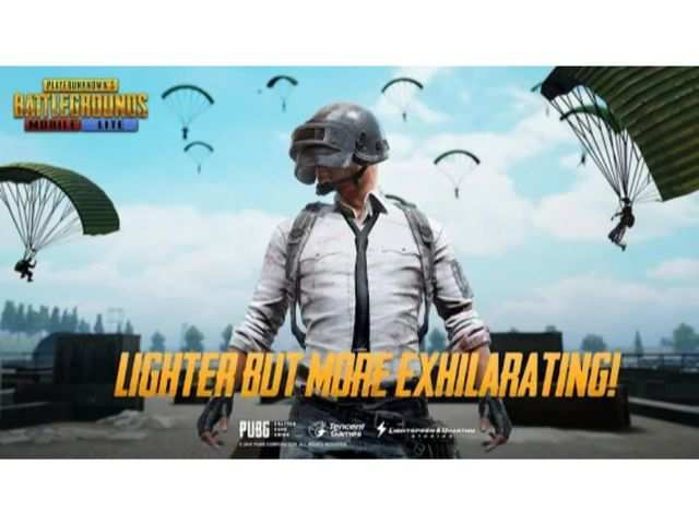 PUBG Lite becomes top free game in Google Play Store with 10 million downloads