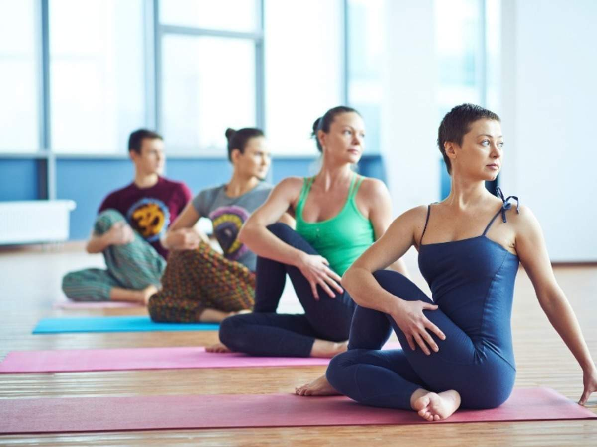 Best Yoga Poses To Boost Fertility