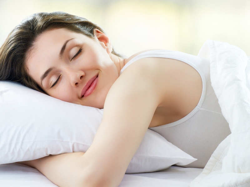 The Best Temperature To Sleep According To Science Times Of India