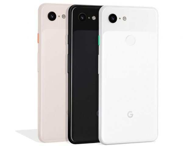 Google Pixel 3XL unlocked variant available at $199 discount