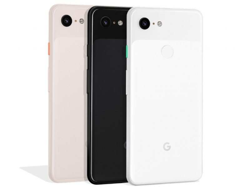 Google Pixel 3xl Unlocked Variant Available At 199 Discount