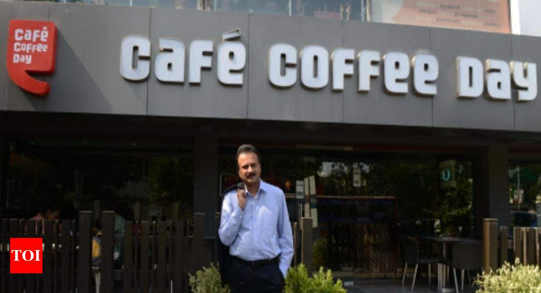 Frantic efforts on to trace CCD's Siddhartha thumbnail