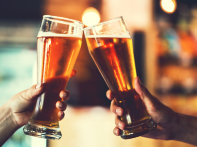 How alcohol can be a part of your healthy lifestyle
