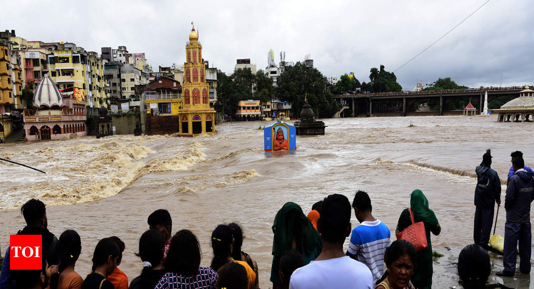 Rising floodwater cuts off 21 villages in East Godavari district