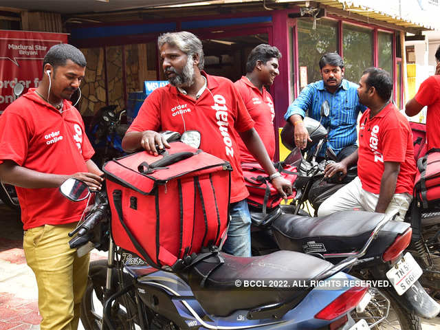 Customer wanted 'a Hindu food delivery boy', what Zomato founder said