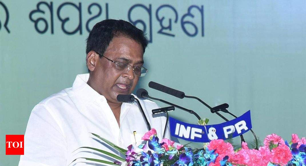 Health University in Odisha unlikely to come up anytime soon