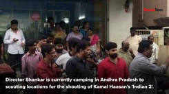 Ravi Varman opts out of Shankar's Indian 2