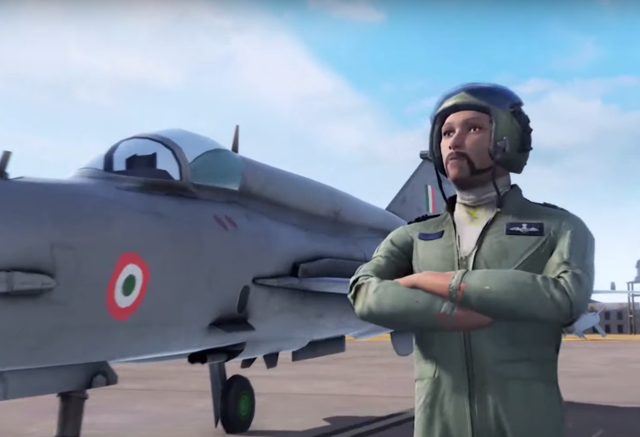 Indian Air Force is giving you a chance to be Abhinandan and fight 'enemies'