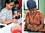 Children indulge in rakhi-making for the jawans ahead of Raksha Bandhan