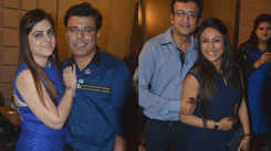 An entertaining night for club members in Kanpur