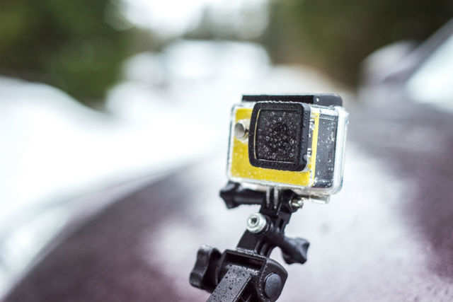 GoPro updates app, adds Quik video editing app