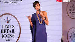 I came into a fitness because of a reality show says Mandira Bedi