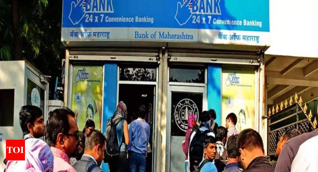 Bank Holidays in August 2019: Here's the complete list - Times of India