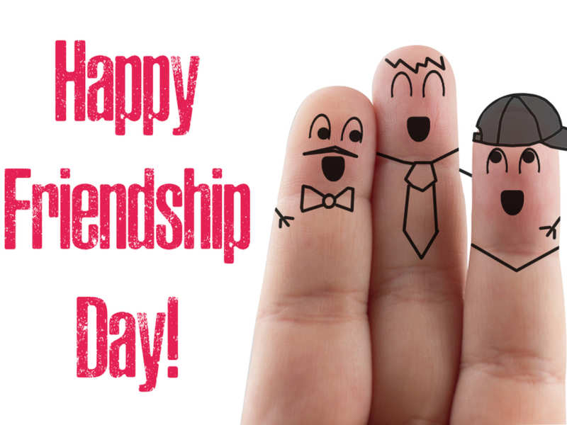 Happy Friendship Day 2020 Images Cards Quotes Wishes Messages Greetings Pictures Gifs And Wallpapers