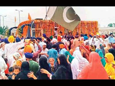 Guru Nanak's anniversary: Muslims too join nagar kirtan