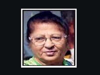 NCP's Jyoti Kalani may shift to Shiv Sena | Mumbai News