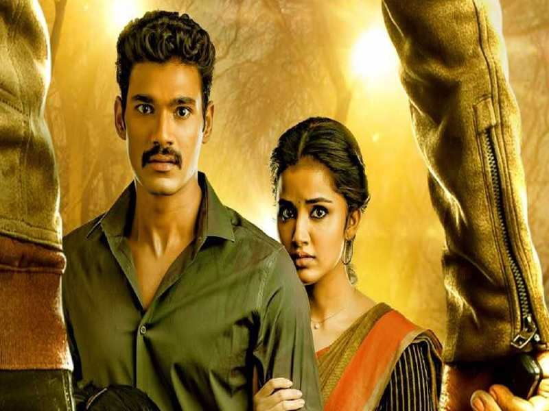 Rakshashudu review highlights: A gripping thriller
