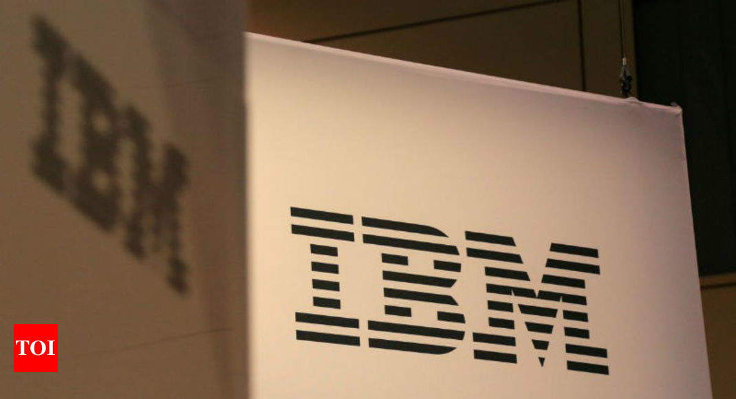 IBM fired at least 1,00,000 in recent years to appear 'cool' and 'trendy',  lawsuit shows