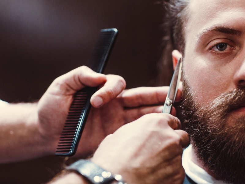 Men's Grooming Mistakes: 5 Common Grooming Mistakes Men Make