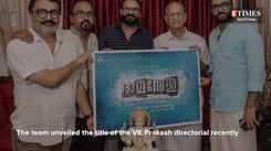 Jayasurya to play E Sreedharan in his biopic
