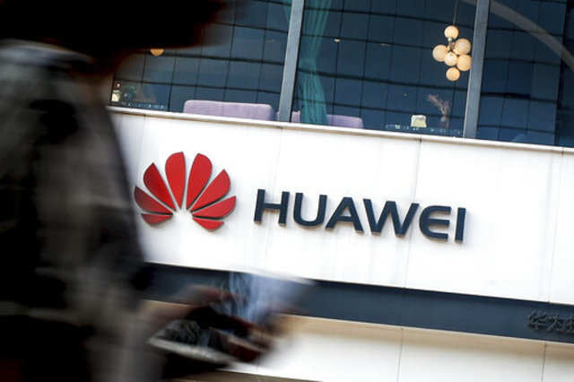 We can do business for 'non-security things' with Huawei: President Trump