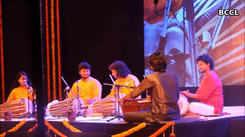 Pakhwaj Trio recital by Pr Ravi Shankar Upadhyay