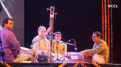 Pt Anand Bhate floors the Nagpurians with his classical gayiki
