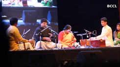 Classical  rendition by Bhuvanesh Komkali was music to Nagpurians's ears
