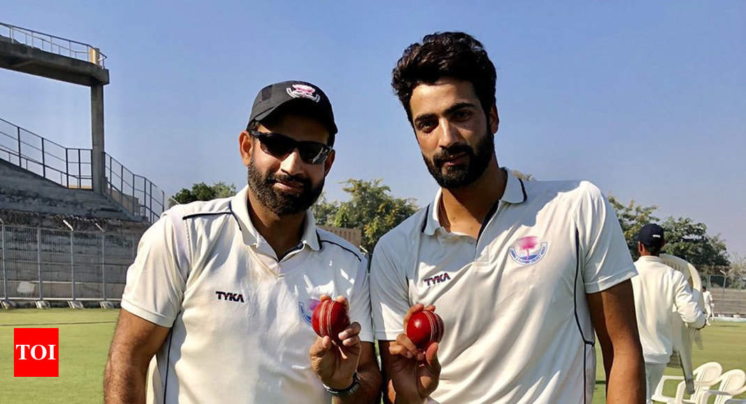 Irfan Pathan, 100 other cricketers asked to leave Jammu and
