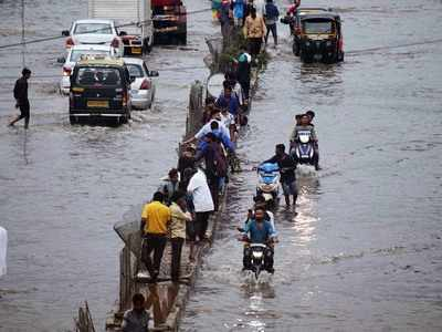 Schools and colleges in Pune shut today as rivers rise, dams fill up