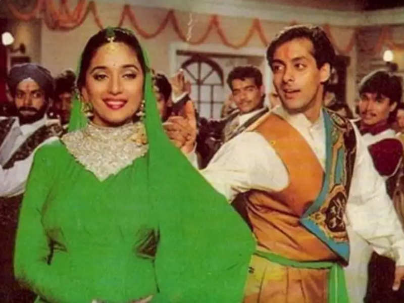 Special screening of 'Hum Aapke Hain Koun..!' to celebrate its 25 years | Hindi Movie News - Times of India