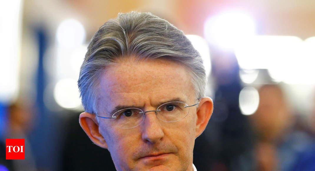 John Flint Resigns: HSBC CEO John Flint leaves abruptly after 18