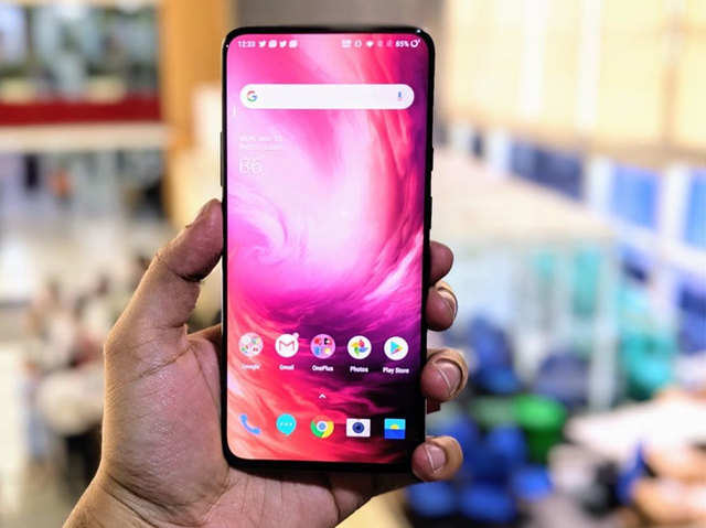 OnePlus 7 Pro users set to get these new camera features
