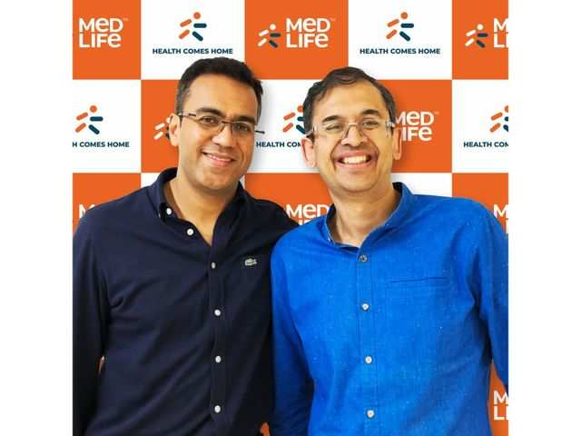 Former Myntra CEO Ananth Narayanan appointed as CEO of Medlife