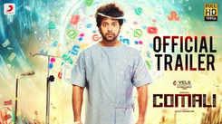 Comali - Official Trailer