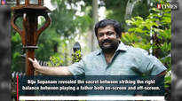 Biju Sopanam: Balu is the right blend of all the Fathers who inspired me
